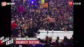 WWE来了,十大混战,乱成一团