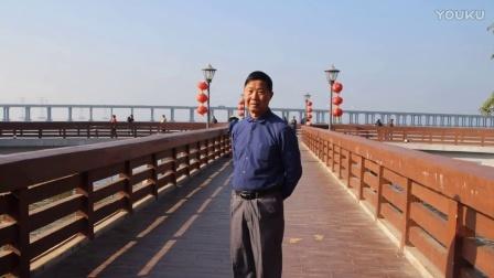 深圳西湾红树林公园《鹿水洞》