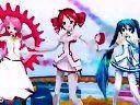 【テト ミク ルカ オリジナル曲】三角アングル【テトの日2011】