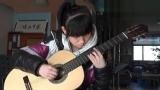 阳光吉他学校 吉他独奏《天空之城》含吉他谱
