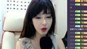 【中韩IVM】 李慧珠唱张靓颖的'如果就是爱情'