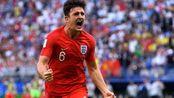 200斤壮汉变三狮励志英雄!2年前他还得买票看欧洲杯
