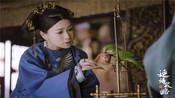 佘诗曼普通话被嫌弃,但她台词结束必说的话,显出了高情商