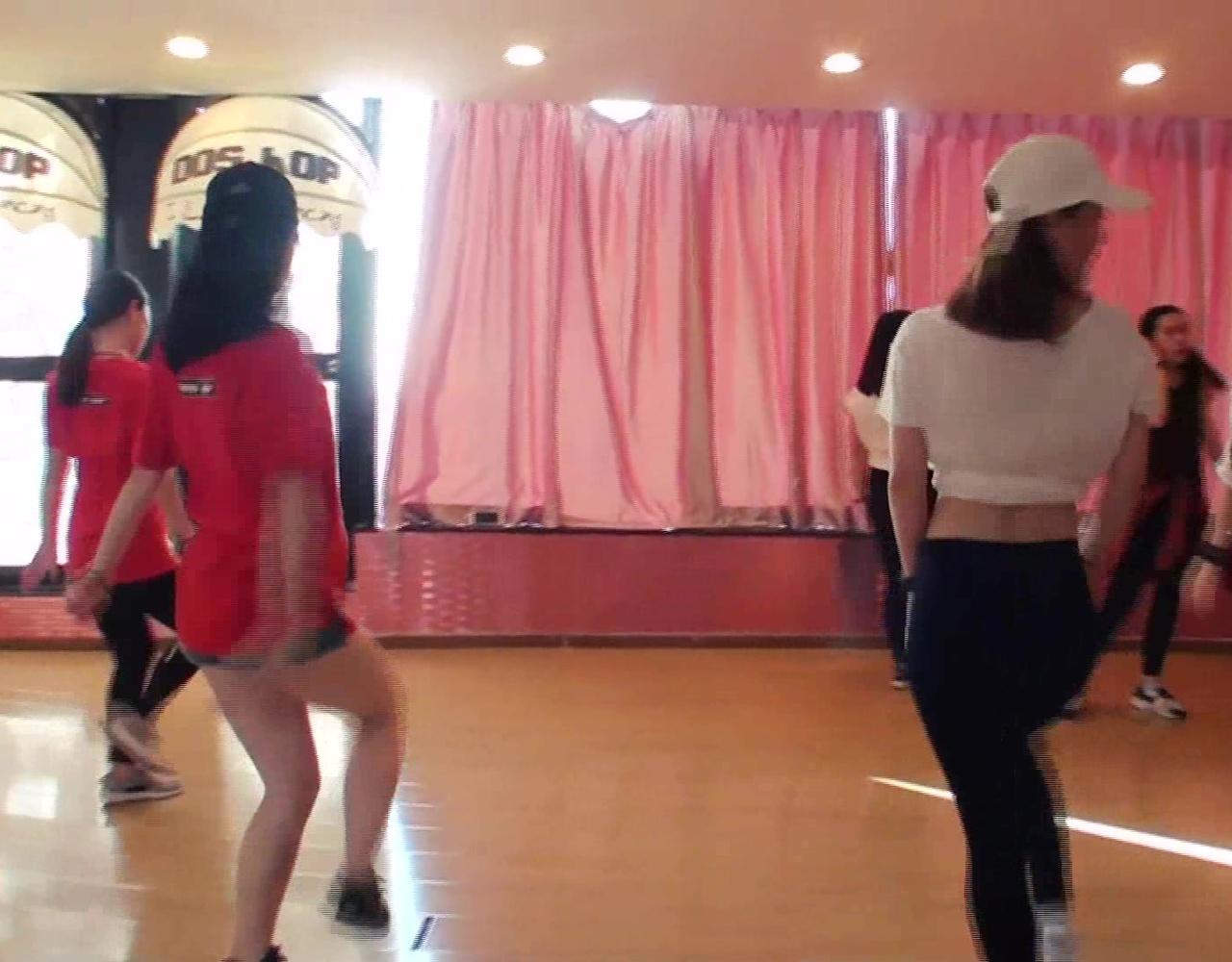 零基础学舞蹈上海学舞蹈