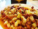 宫保鸡丁美食 宫保鸡丁的家常做法 经典美味 特色川菜