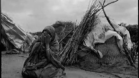 联合国粮食计划署宣传片之詹姆斯·纳赫特韦