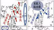 中国的气候总结归纳