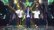 2014年1月新歌MV首发-20140112-龙俊亨《Flower》现场版中文字幕