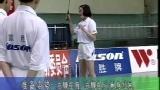 [学打羽毛球y14