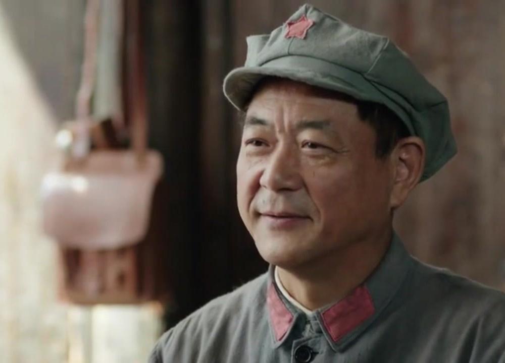 抗日战士范天喜传——55