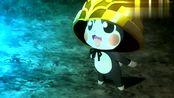 热诚传说x:米宝帅气凭依化身,贯穿一切的苍穹十二连!