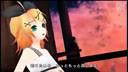 """PSP《初音未来:扩展版》镜音铃""""伊吕波歌""""PV"""
