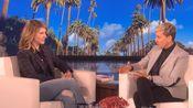 (熟肉)The Ellen Show | Tara Westover