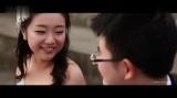 【丽水佳影工作室】--2014-11-29张晓晨 郑越 鼎盛户外婚礼集锦 玛奇朵婚礼出品
