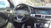 长安CS75试驾视频