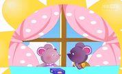 学会创造与挑战 第8集 老鼠和机械盒子