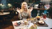 Vogue超模日记, 澳洲变性超模安德烈雅·佩伊奇的伦敦生活