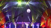 黄山区春晚歌舞《月印徽州》