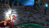 dnf-狂战士-黎明裂缝 2.5万战力 5分17秒
