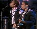 斯卡布罗集市原唱史上最成功组合Simon和Garfunkel经典现场.flv