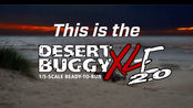 rc losi 1/5 dbxl-e 4wd沙漠 rtr产品官方视频