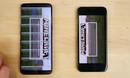 一加 5T vs iPhone X 速度测试!