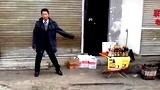 东古舞蹈宣传 刘波