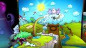 魔方网手游攻略-20151103-全新解谜游戏《折叠世界》现已登陆iOS