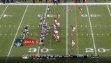 NFL-1415赛季-常规赛-第5周-爱国者35码射门得分 猛虎17:43爱国者-花絮