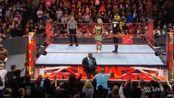 WWE-17年-RAW第1251期:单打赛欧尼尔VS卡萨迪-全场