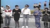 89 夜hit接唱 大江千里 小泉今日子 BAKUFU-SLUMP WINK 光genji 八代亚纪 男闘呼组 中山美穗 和田秋子 井上阳水