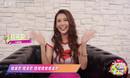 大咖KTV:#大咖KTV# 看过台湾综艺娱乐百分百的朋友一定都不陌生蝴蝶姐姐@Butterfly愷樂