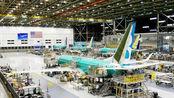 737MAX问题太多,上万架次航班取消,对波音影响将持续多年