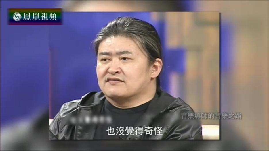 刘欢谈《心中的太阳》走进千家万户:理所应当