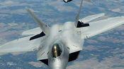军情解码:EA-18G曾击落F-22 飞行员拒绝透漏过程
