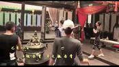 《独孤皇后》幕后花絮特辑:伽罗,我们不说再见!