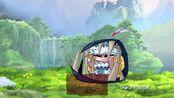 雷曼起源 -世界5 / Rayman Origins - Mystical Pique