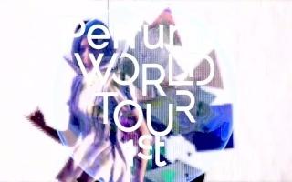 【Perfume】绕着地球130圈回顾充满回忆点滴的演唱会场地 Live history × D.C.Mix