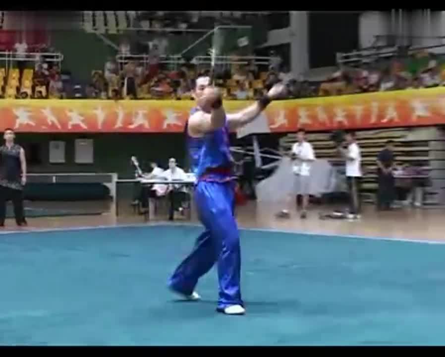2010年第八届北京国际武术邀请赛(01-45)