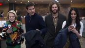 《办公室圣诞派对》安妮斯顿与TJ米勒新喜剧首曝预告 趁着节日大乱搞