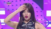 【思念团超美丽很经典的歌曲舞台】miss A- Love Song +Only You 高清现场live