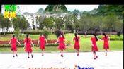 峡谷视频广场舞《春风十里不如你》