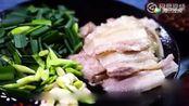 让人欲罢不能的下饭菜:回锅肉
