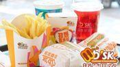 【饿了么?日常】迈德思客 奥尔良鸡腿堡+粗薯+玉米汁 测评