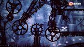 剪影风格动作冒险《暗影之虫》3月30日发售