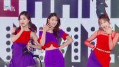 【TWICE AOA EXID】子瑜雪炫Hani三大女团门面颜值担当同台?cover前辈S. E. S Wonder Girls 经典