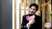 王瑞昌专访:《双世宠妃2》大王爷内心是个小可爱