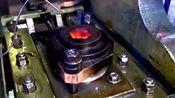 高质量的螺丝生产过程,每一个最少要几十块!