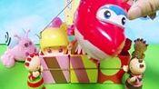 熊出没 4399小游戏 花园宝宝之乐迪小伙伴的飞天梦想 超级飞侠出击
