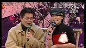 《天下无双》赵薇张震演唱啦啦啦-现场live-香港劲歌金曲节目